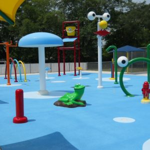 Scottsboro Splash Pad gallery thumbnail