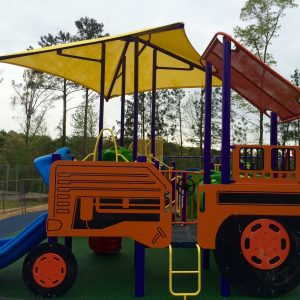 Raymond Doss Inclusive Playground gallery thumbnail