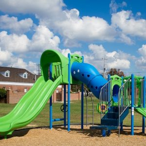Affordable Playground with Slides in Alabama gallery thumbnail